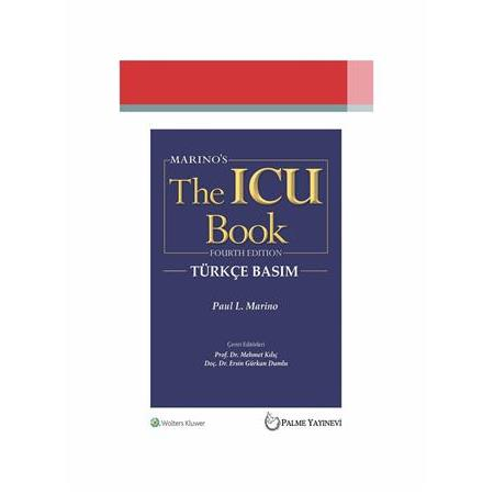 THE ICU BOOK FOURTH EDITION TÜRKÇE BASIM