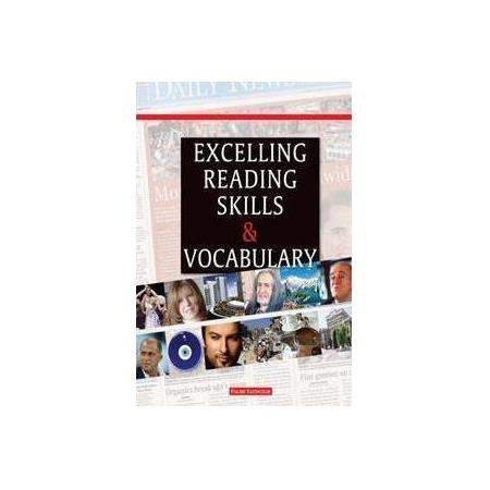 Excelling Readings Skılls & Vocabulary